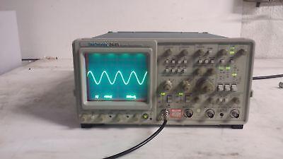 Tektronix 2205 Oscilloscope 20mhz