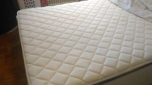 Selling Nice Queen Spring Mattress for sale