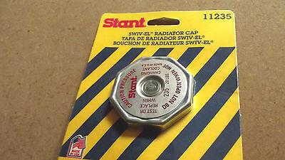 1 STANT #11235 RADIATOR CAP 20LBS PRESSURE,MANY BMW,CHRYSLER,DODGE,JEEP,MERCEDES