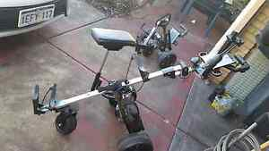 2 x Mi-Caddy Electric Golf Carts West Swan Swan Area Preview