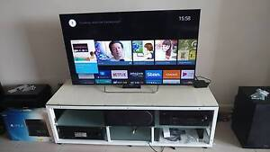 Sony 55inch FHD 3D Android TV (KDL-W800C) Rosslea Townsville City Preview