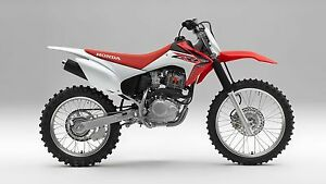 Looking for a dirt bike or four wheller
