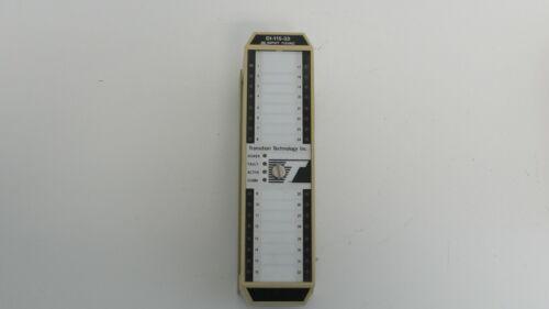 Transition Technology DI-115-32 module 32 input 115 vac