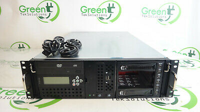 Digium Switchvox 355 Aa355 Phone Server System 1as3550010lf-d1 - No Faceplate