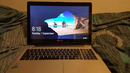 Asus i7 Ultrabook Ourimbah Wyong Area Preview