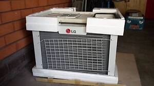 LG Reverse Cycle Air Conditioner 3.9kW Cooling Merewether Newcastle Area Preview