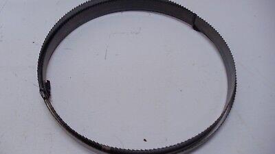 Morse Band Saw Blade 34 32 06r Hb 7 9 4wu30 New In Box