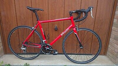 Btwin Triban 3 Mens road bike 60cm