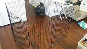 Dog crate great condition Surfers Paradise Gold Coast City Preview