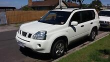 Nissan X trail Nunawading Whitehorse Area Preview