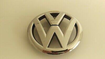Emblem Schriftzug Logo Heckklappe Ø 16,3cm Original VW Amarok 2H6853630  DPJ