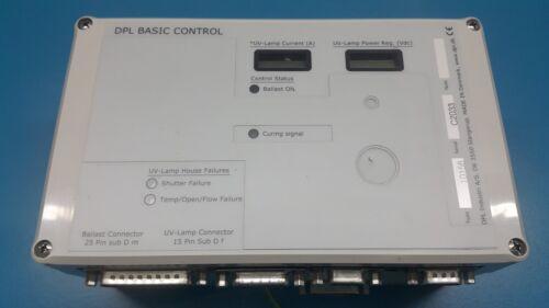 Agfa  DLP BASIC CONTROL (UV lamp) 10158
