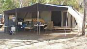 Cub Supermatic Drover Offroad Hard Floor Camper Booragoon Melville Area Preview