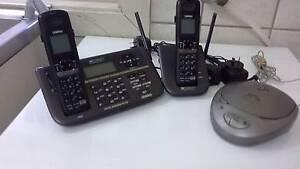 Uniden XDectR desk phone Port Augusta Port Augusta City Preview