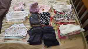 Girls size 00 clothes Wollongong Wollongong Area Preview
