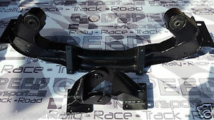 GRP4 Ford Escort Clubman World Cup Cross Member With Pinto Engine Mounts