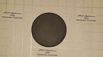 Kitchen Aid Range Burner Cap - Large- Gray 9752666GS W/ SATISF GUARANTEE