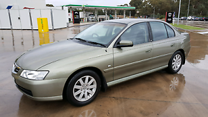 2003 VY HOLDEN COMMODORE BERLINA Mallala Mallala Area Preview