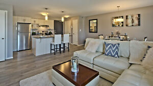 ELEGANT 3 BED SUITE IN NORTH KILDONAN WITH LARGE BALCONY!