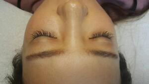 Free eye lash extension event St Kilda Port Phillip Preview
