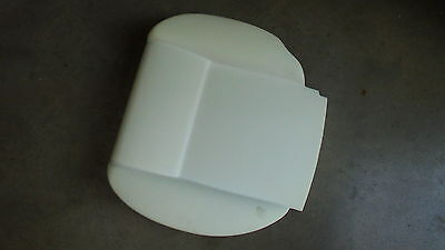 Triumph STAG  front SEAT FOAM   Base of seat  LH   All models