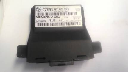2009 Tiguan Switch Relay
