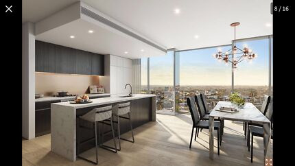 New  City unit off plan selling below 2 yrs ago purchased price