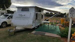 2006 Jayco Destiny Swanbourne Nedlands Area Preview