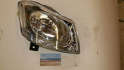 Kubota L4600 Rh Head Lamp Head Light