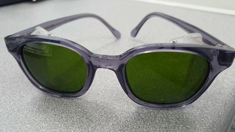 Buddy Holly Style Saftey/Sun Glasses
