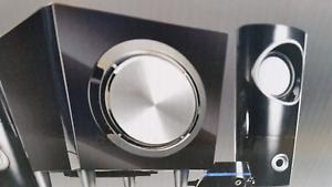 Colbolt 2.1 channel multimedia speaker. Prospect Prospect Area Preview