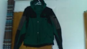 2 manteau hiver the north face _ point zero