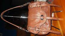 Stunning Miu Miu brown leather shoulder bag Cardinia Area Preview