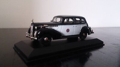 1/43 Rextoys 1940 Packard Super Eight 8 California Highway Patrol Police for sale  Shipping to Canada