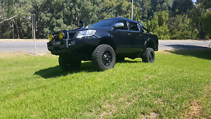 SR5 hilux auto One owner $ spent Mawson Lakes Salisbury Area Preview