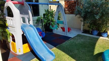 Lerado mini playground