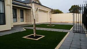A&S Landscaping Henley Beach Charles Sturt Area Preview