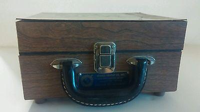 Dual Multimeter Potentiometer Voltmeter Brance Krachy Model 22f Weston 301-57 6