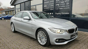 BMW 425d Gran Coupé Luxury Line - INDIVIDUAL -