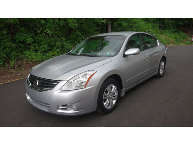 Image 1 of Nissan: Altima 2.5 S…