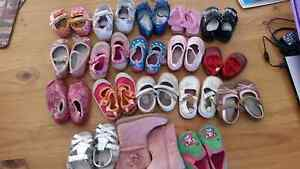 Size 4, 5, 6 girl shoes.. 18 Pairs!!! Albany Creek Brisbane North East Preview