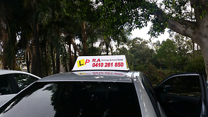 R.A DRIVING SCHOOL NSW  Lalor Park Blacktown Area Preview