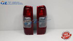 HOLDEN RODEO RA Taillights Taillamps NEW PAIR 03/03 - 09/06 Smithfield Parramatta Area Preview