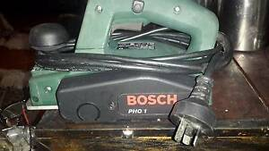 BOSCH CORDED PLANER Hamilton South Newcastle Area Preview
