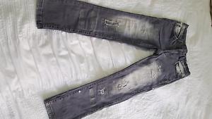 Kids 'Rock your kid' designer jeans Gungahlin Gungahlin Area Preview