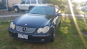 Clk320 2002  Broadmeadows Hume Area Preview
