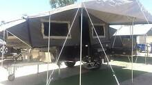 FOLD OVER CAMPER TRAILER BY BUILT TOUGH! Adelaide CBD Adelaide City Preview