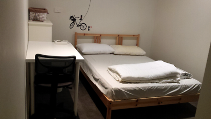 Fully furnished Couple room available