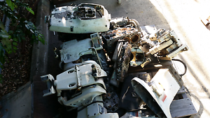 Johnson outboard parts 79-88 Coopers Plains Brisbane South West Preview