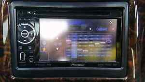 Swap Pioneer dvd touch screen head unit Capital Hill South Canberra Preview